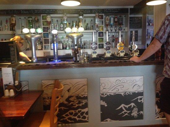 The Lifeboat Inn: photo1.jpg