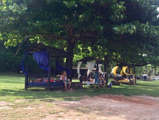 Figueira Beach: Praia da Figueira