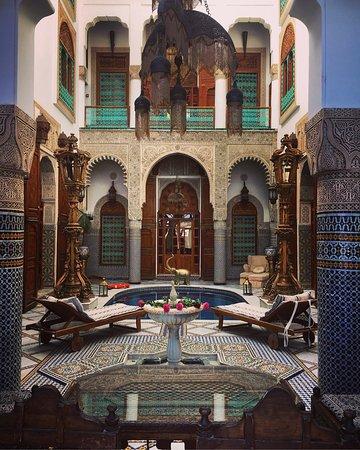 Riad Arabesque: photo0.jpg
