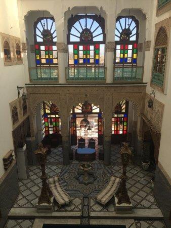 Riad Arabesque: photo1.jpg