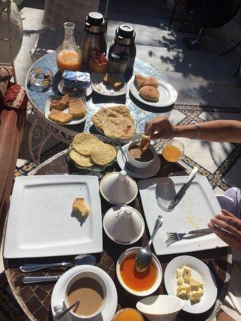 Riad Arabesque: photo2.jpg
