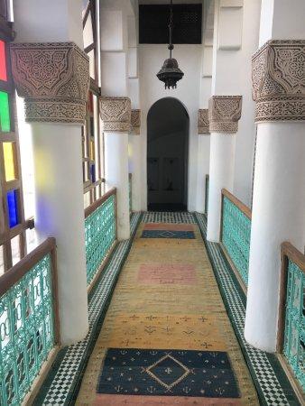 Riad Arabesque: photo3.jpg
