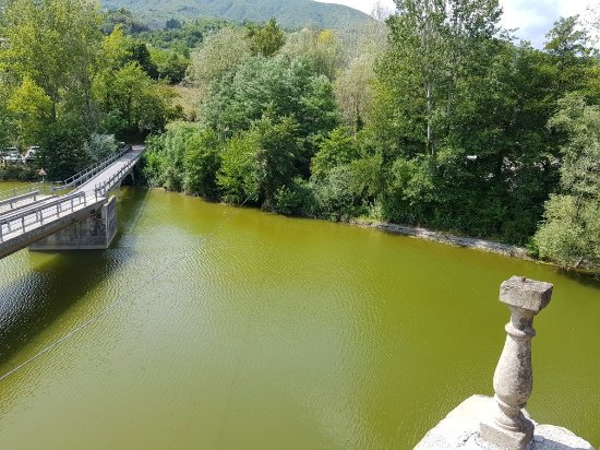 Lago di Pontecosi: 20170820_131723_large.jpg