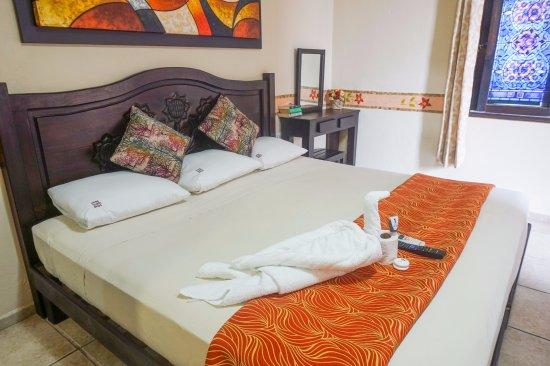 Hotel Sueño Maya Foto