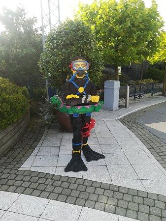 Legoland Billund照片
