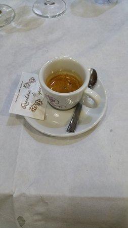 Canicatti, Italy: Caffè