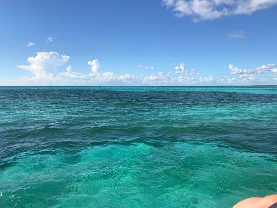La Romana Province, República Dominicana: Catalina Island