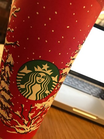 Starbucks Taby Centrum