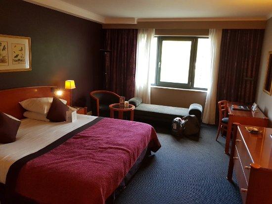 Martin's Chateau Du Lac Hotel : 20171030_135128_large.jpg