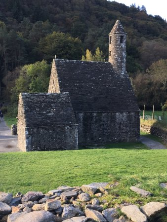 Glendalough Tour Tripadvisor