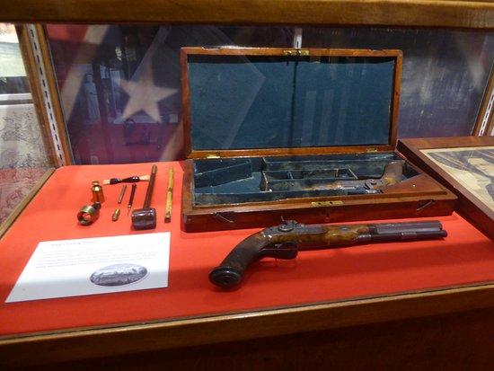 New Market, Virginie : Dueling Pistols