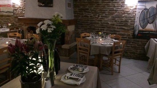 Sainte-Cecile, ฝรั่งเศส: 6 Novembre 2017