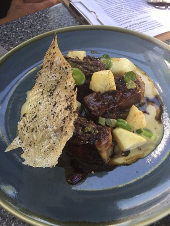 Middle Swan, Australia: Slow Cooked Beef