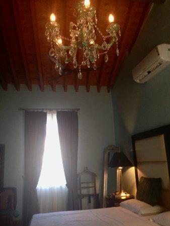 Kalavasos, Cyprus: Room