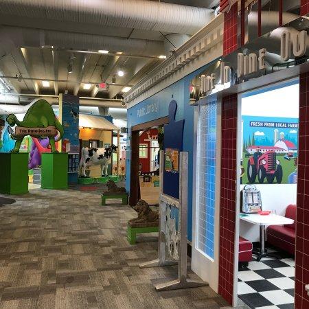 Children's Museum of Richmond : photo2.jpg