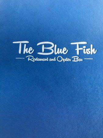 The blue fish jacksonville restaurantanmeldelser for Blue fish jacksonville