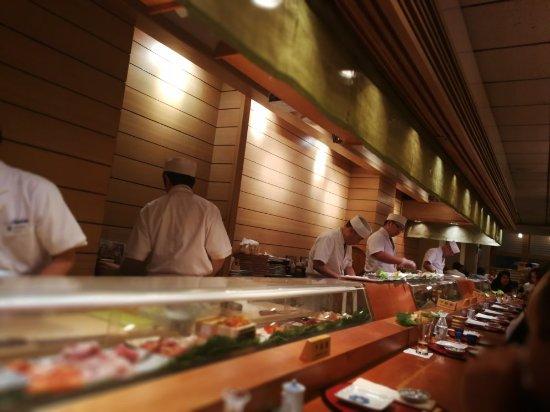 Hatsuhana Restaurant: IMG_20171106_195944_large.jpg