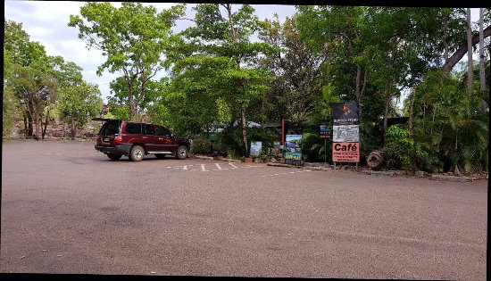 Border Store in Kakadu: 20171105_083758_large.jpg