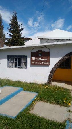 Museo Regional Municipal de El Calafate