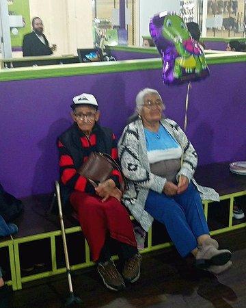 Spring Valley, Estado de Nueva York: Turtleboo....it's for people of all ages!!