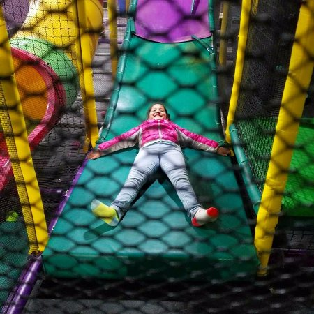 Spring Valley, NY: Soft play