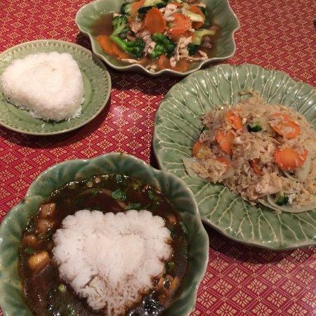 Thai Ruby Flower Mound Menu Prices Restaurant Reviews