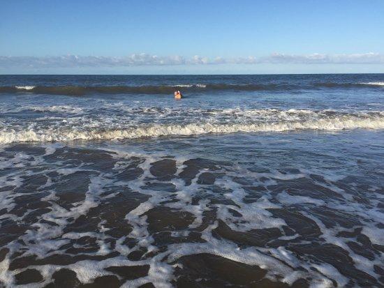 Moore Park Beach, Australië: photo2.jpg