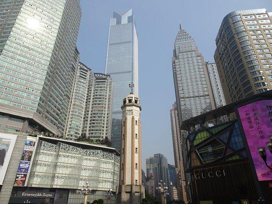 Jiefangbei Square : DSC00971_large.jpg