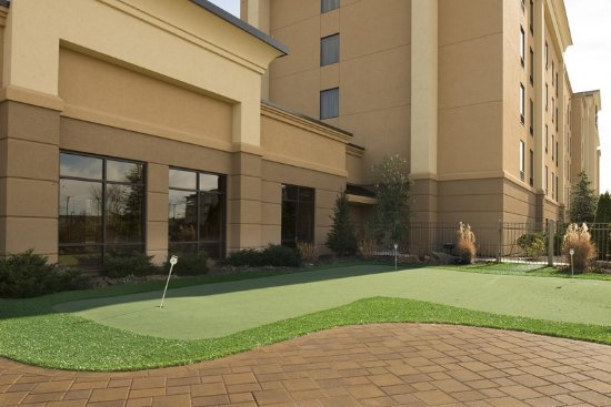 Vineland, Nueva Jersey: Putting Green