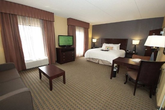 Vineland, Nueva Jersey: King Whirlpool Suite