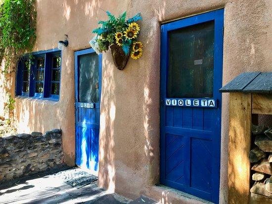 Ranchos De Taos Picture
