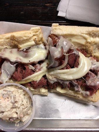 Serial Grillers : Delicious Sandwich