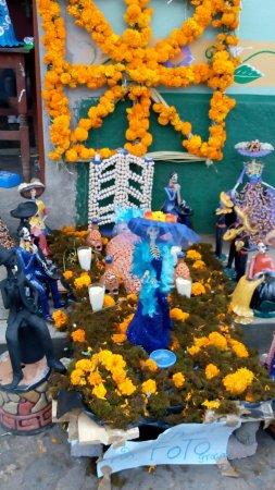 Capula, Μεξικό: IMG_20171102_141108207_large.jpg