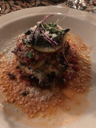 Z Bardhi's Italian Cuisine: photo0.jpg
