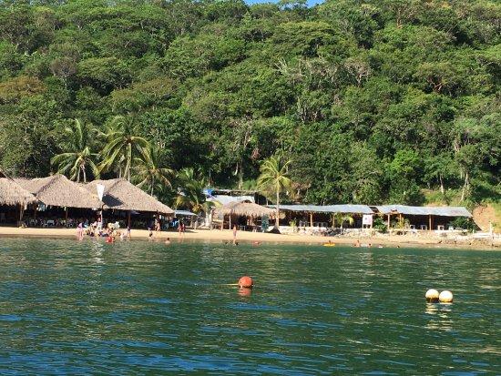 Hurricane Divers : Playa el Maguey