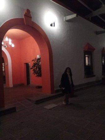 Foto de Mision La Muralla