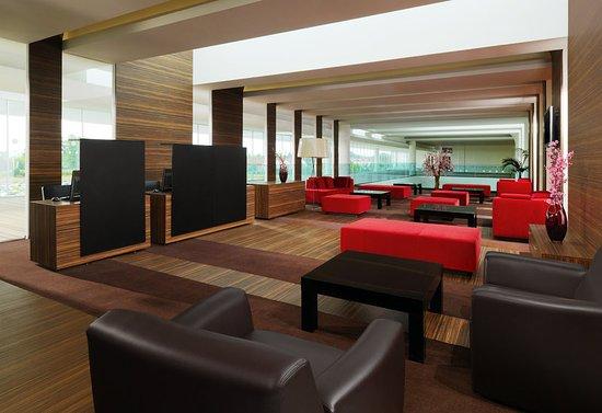 Holiday Inn Express Malpensa Airport Hotel
