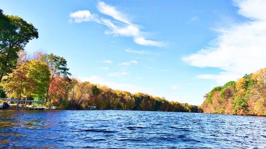 Buchanan, MI: St Joseph River