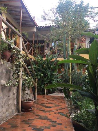 Hostel Andenes: photo4.jpg