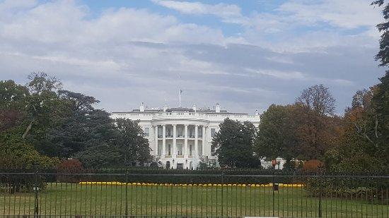 Days Inn by Wyndham Arlington/Washington DC: 20171106_114932_large.jpg