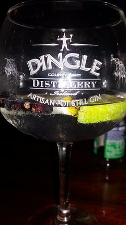 The Dingle Pub: Local Beverage