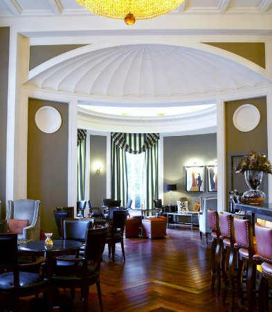 The Westin Excelsior, Rome: ORVM