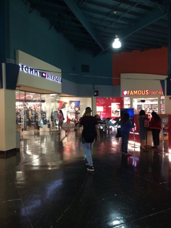 Guam Premier Outlets: Top favorite among many, Tommy Hilfiger Outlet Store.