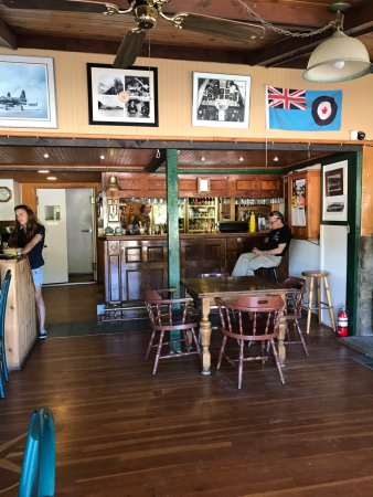 Interior view, Thetis Island Marina Telegraph Harbour Rd, British Columbia