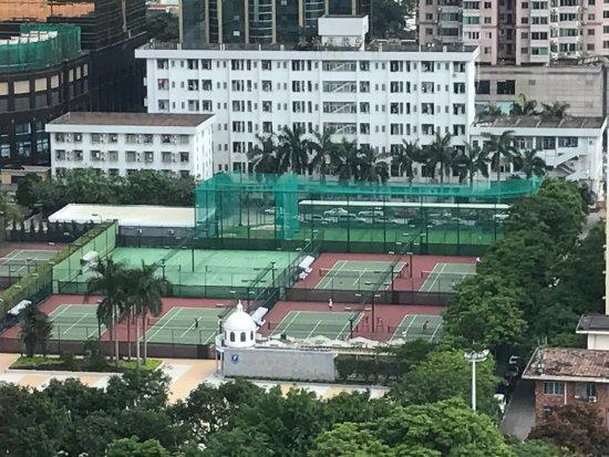 Hilton Guangzhou Tianhe: photo3.jpg
