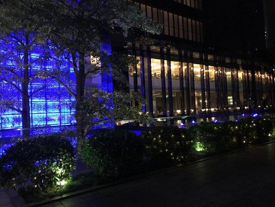 Hilton Guangzhou Tianhe: photo9.jpg
