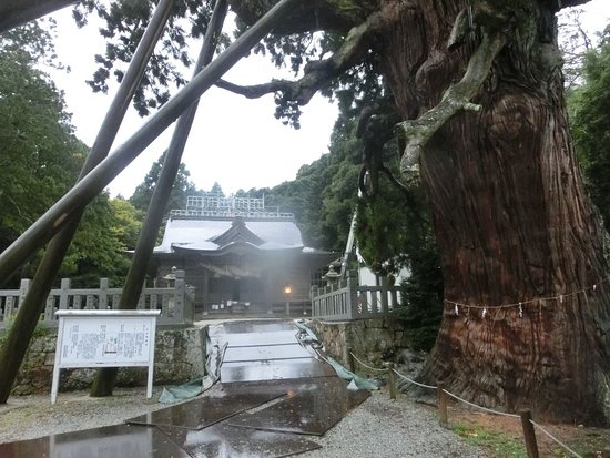Foto de Tamawakasu Mikoto Shrine