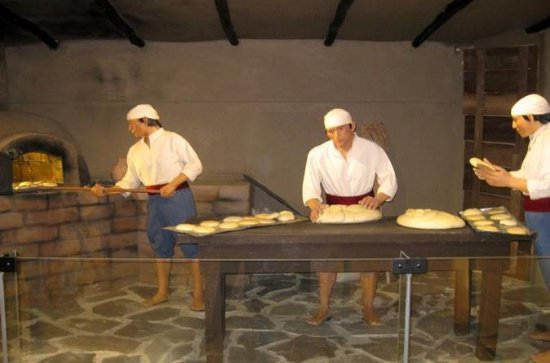 Culture and Cuisine in Lima with...