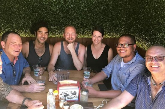 Oakland's Temescal Beers and Bites