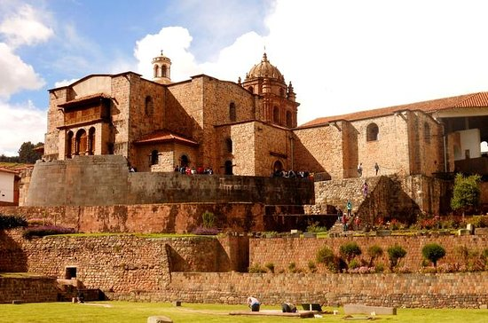 Excursion de 7 jours à Cuzco, au...